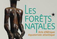 L'exposition mystérieuse des «Forêts Natales» au musée du quai Branly