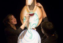 «La Fontaine» aux fables, quand les belles histoires se déclinent en pop-up au TMN