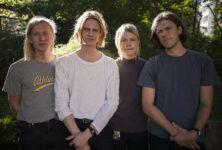 Exclu: Blushing, premier titre des Suédois de Hater