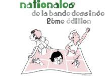 Rencontres nationales de la bande dessinée : compte-rendu