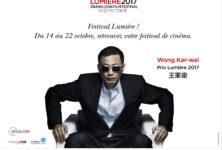 Festival Lumière: rencontre avec Denis Revirand, chargé de promotion