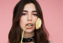 Dua Lipa enchante le YoYo de Paris