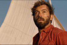 [Ciné Salé] Didier Nion lance Jérémie Lippmann, son Naufragé volontaire, à corps perdu dans le sillage héroïque d'Alain Bombard
