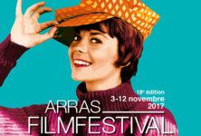 Gagnez 15×2 places pour une séance de l'Arras Film festival (du 3 au 12 nov).