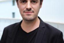 Olivier Leymarie nommé à la direction de l'Ensemble intercontemporain