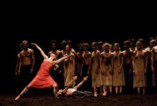 «Balanchine, Teshigawara, Bausch»: une montée en apothéose de la force émotionnelle de la danse à l'Opéra Garnier