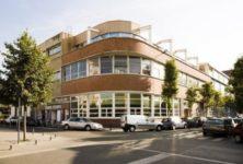 Le centre culturel Mains d'œuvres de Saint-Ouen menacé de fermeture.