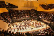 Les 50 ans de l'Orchestre de Paris