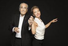 Between Tomorrow and Yesterday : le nouveau projet de Natalie Dessay et Michel Legrand