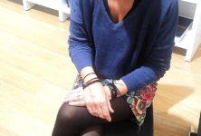 Lyon : la créatrice de mode Nathalie Chaize vous invite «chez elle» !