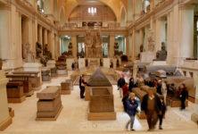 L'Égypte récupère 354 objets antiques présumés volés