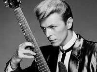 Un livre de photos inédites de David Bowie sortira en mai 2018