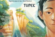 « La rivière à l'envers : Tomek », un condensé de rêverie et de poésie au Mélo d'Amélie !