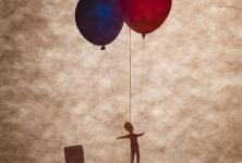 «Le Ballon Rouge»: du film marionnettique à la marionnette poétique