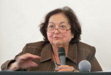L'ethnologue et anthropologue française Françoise Héritier est décédée