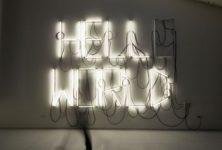 Retour à l'origine du monde (numérique) avec la Biennale Némo