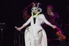 Björk en tête d'affiche du festival We Love Green 2018