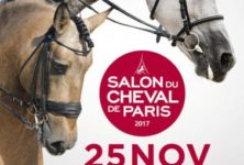 Le cheval émerveille au Salon du Cheval de Paris 2017
