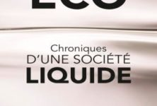 157 chroniques d'Umberto Eco