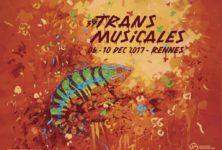 Les 39e Transmusicales, dans une semaine la découverte