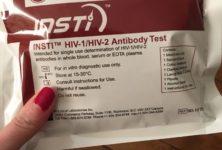 Les Tests Rapides d'Orientation Diagnostique : «un outil qui permet d'atteindre une population qu'on atteignait pas avant» [Dossier Sida]