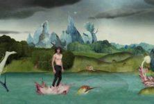 Avec «Bosch Dreams», La Villette tente le cirque d'auteur en réalité augmentée