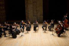David Kadouch joue Mozart et Liszt sous le dôme des Invalides