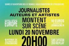 Live Magazine au Tns