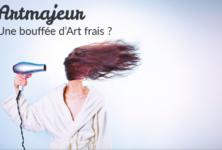 Qui connaît Artmajeur ? La 1ère galerie en ligne d'Europe