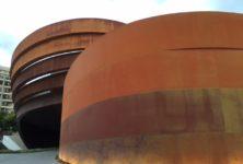 «Je t'aime Ronit Elkabetz» au Musée du design de Holon [Israël]