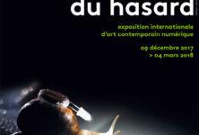 L'exposition «Les Faits du hasard» au Centquatre-Paris