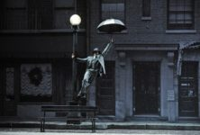 Singin' in the Rain : claquettes et paillettes sous la nef du Grand Palais