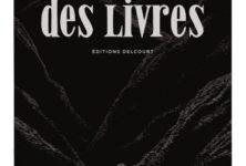 Le livre des livres de Marc-Antoine Mathieu