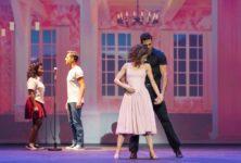 « Dirty Dancing » clôt l'année en beauté à l'Arena Loire Trélazé