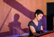 Fanny Azzuro, pianiste curieuse et sincère