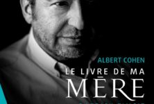 Le livre de ma mère d'Albert Cohen par Patrick Timsit au Théâtre de l'Atelier