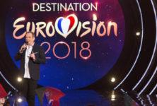 Destination Eurovision 2018: le bilan de la première soirée