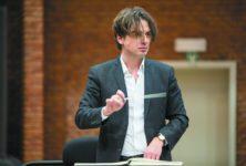Des raretés de Berlioz et de Beethoven servies par une dynamique direction de Jérémie Rhorer