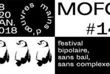 Une soirée aux Mains d'Oeuvres pour le festival MOFO