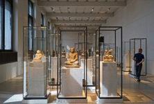Crue de la Seine : les établissements culturels en alerte