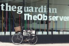 Le quotidien The Guardian passe en tabloïd