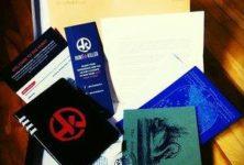 Hunt a Killer: traque en 8 épisodes [Jeu de société]
