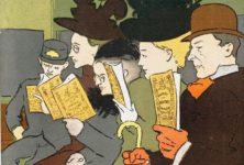 La région Ile de France veut réinvestir la lecture