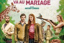 [Critique] du film « Gaspard va au mariage » Comédie dramatique d'auteur et d'ambiance, à l'univers magnifiquement décalé