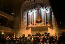 La Salle Gaveau envoûtée par le tango de Piazzolla et la dramaturgie de Beethoven
