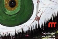 Ceija Stojka à la maison rouge – oeuvre et témoignage d'une artiste rom
