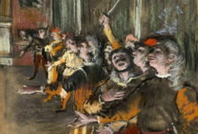Neuf ans après leur vol, Les Choristes de Degas retrouvés en Seine-et-Marne