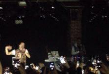 [Live-Report] Le premier concert de Moha la Squale… On y était !