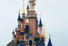 2 milliards d'euros investis à Disneyland Paris