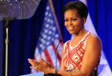 Becoming, Michelle Obama se livre